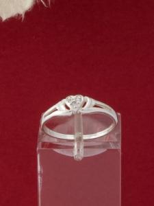 Сребърен пръстен - R388