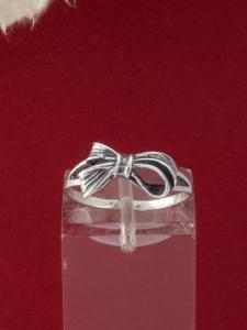 Сребърен пръстен - R396