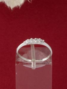 Сребърен пръстен - R399