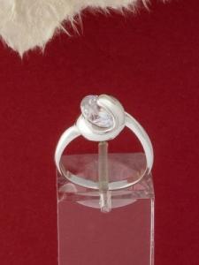 Сребърен пръстен - R436