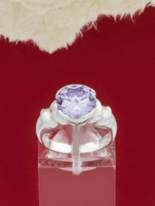 Сребърен пръстен - R438