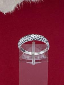 Сребърен пръстен - R446