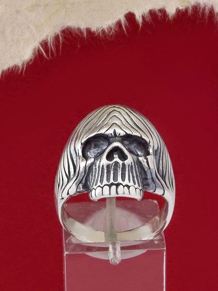 Сребърен пръстен - R461