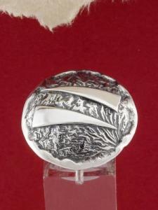 Сребърен пръстен - SRK78