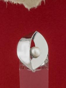 Сребърен пръстен - SRK74