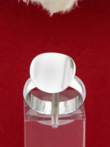 Сребърен пръстен - RK267