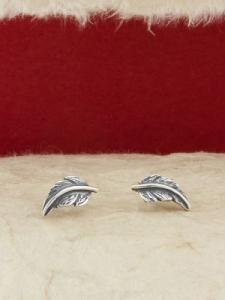 Сребърни обеци - E140
