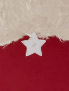 Сребърен медальон - M084S