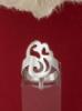 Сребърен пръстен - MR3