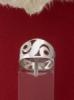 Сребърен пръстен - MR4