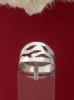 Сребърен пръстен - MR12