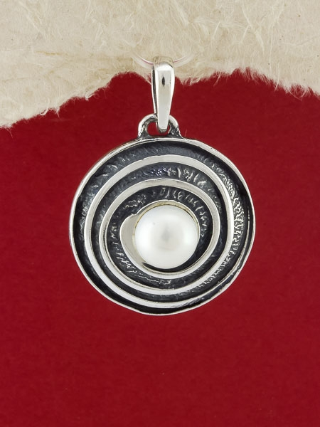 Медальон PK14