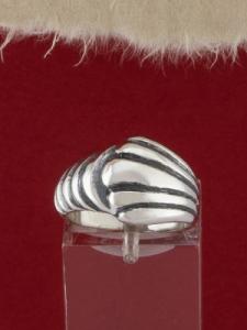 Сребърен пръстен - R084S