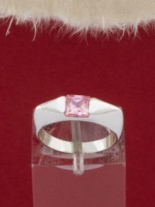 Сребърен пръстен - R500S