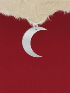 Сребърна луна - GR14