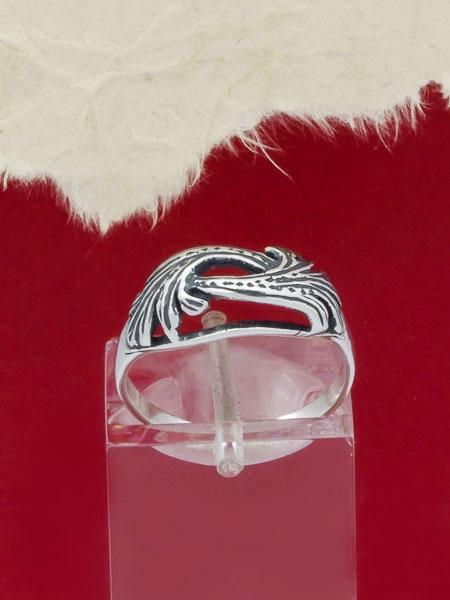 Сребърен пръстен - R471
