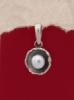 Сребърен медальон - SP21