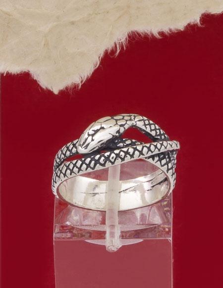 Сребърен пръстен - R485