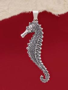 Сребърен медальон - P462