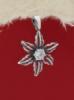 Сребърен медальон - PK382