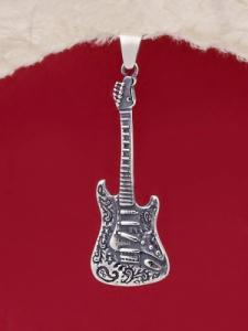 Сребърен медальон - P483