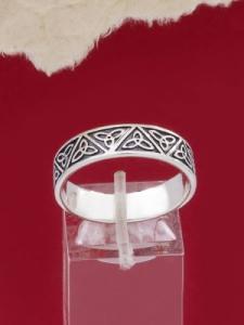 Сребърен пръстен - R1665161