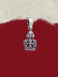 Сребърен медальон - P447