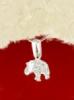 Сребърен медальон - P191CZ