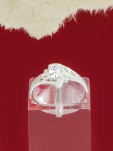 Сребърен пръстен - R482