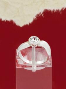 Сребърен пръстен - R479
