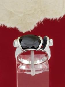 Сребърен пръстен - R477