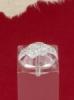 Сребърен пръстен - R473