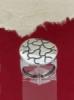 Сребърен пръстен - R336