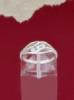 Сребърен пръстен - RK023S