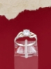 Сребърен пръстен - R1293S