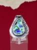 Сребърен пръстен със седеф - SRK004