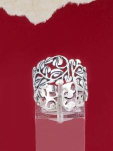 Сребърен пръстен - R1536155