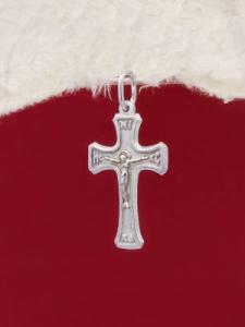 Сребърен кръст - P7203.10