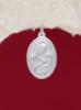 Сребърен медальон - P7156.10