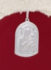 Сребърен медальон - P7158.10