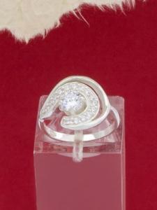 Сребърен пръстен - R1094S