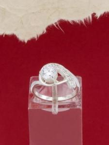 Сребърен пръстен - R1177S