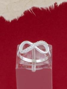 Сребърен пръстен - R1193S