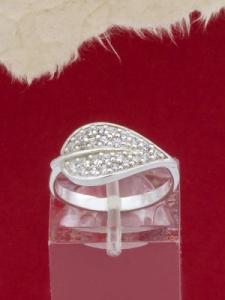 Сребърен пръстен - R1226S