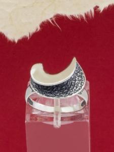 Сребърен пръстен - R1245S