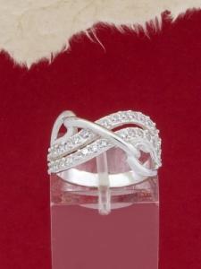 Сребърен пръстен - R1246S