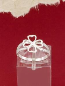 Сребърен пръстен - RM717S