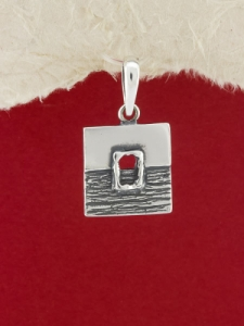 Медальон PK19
