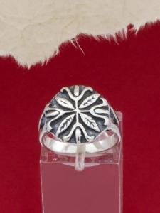 Сребърен пръстен - R108S