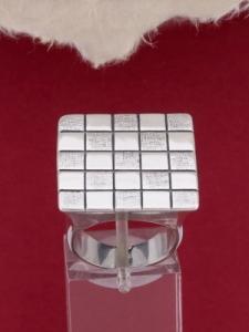 Сребърен пръстен - R407S